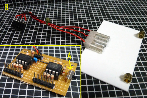 流れる電飾の回路.jpg