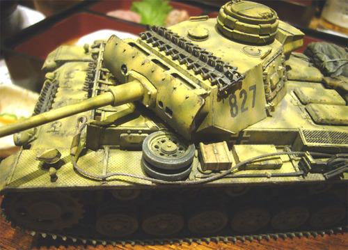 うろたけさんの戦車.jpg