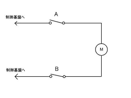 単純に切れる回路.JPG