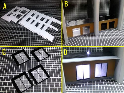 部屋と電飾.jpg
